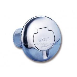Tappo inox con chiave Water per imbarco acqua