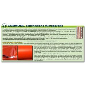SIGILLANTE INTERNO EUROMECI PER GOMMONI 1 LITRO