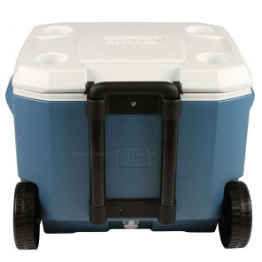 GHIACCIAIA COLEMAN CON RUOTE 50QT XTREME WHEELED COOLER