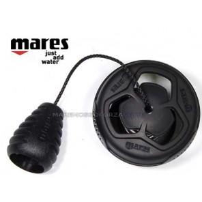 Valvola di scarico ricambio per jacket Mares bcd 47201078