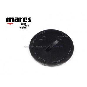 Tappo batteria ricambio per computer Puck Pro Mares 44200978