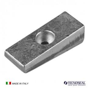 Anodo in zinco per Mercury Mercruiser 35-300hp Cuneo 826134
