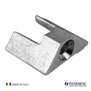 Anodo in zinco per Yamaha 40-90 hp interno motore 688-11325-00