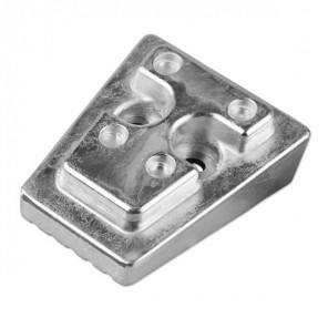 Anodo in zinco per Volvo Penta DPS-A DPS-B FWD cod 3888817