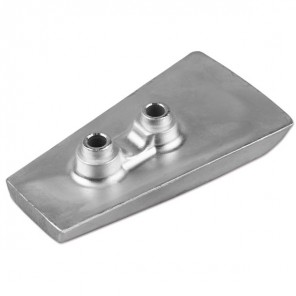 Anodo in zinco per Volvo Penta DPH piede poppiero 3588746