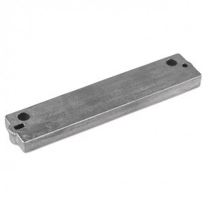 Anodo in zinco per fuoribordo Suzuki - 55321-94900