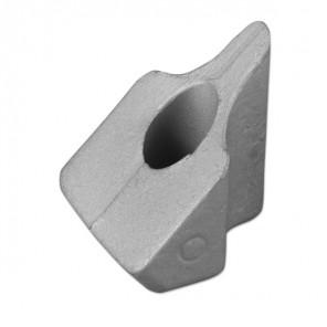 Anodo in zinco per fuoribordo Johnson Evinrude 432397