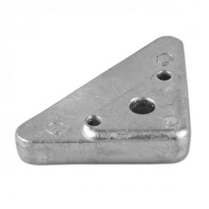 Anodo in zinco per Volvo Penta SX- DPX -XDP-B cod 872793