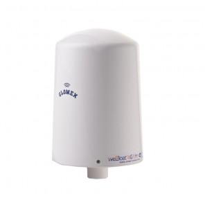 Glomex Webboat 4g Lite Wi-Fi Antenna Internet