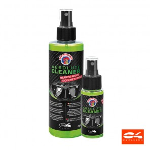 Sgrassatore per maschere subacquee C4 Absolute Cleaner