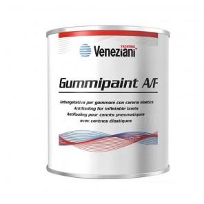 Antivegetativa per Gommoni Veneziani Gummipaint A/F