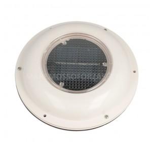 Areatore Solare Ventilatore Energia Solare Sunvent mm 220