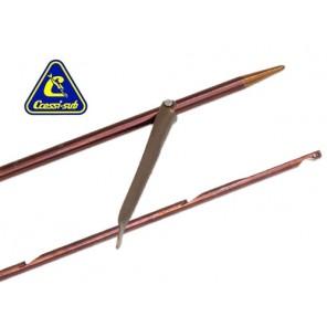 Asta Inox Thaitiana 6mm Cressi Sub 174 Ph 115cm