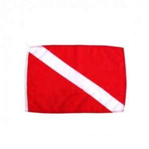 Bandiera Segna Sub in Poliestere