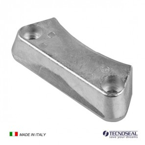 Anodo in zinco per Volvo Penta DPH, DPR barra 3588745