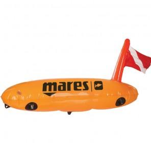 Boa sub Mares Torpedo con sagola