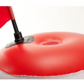 Boa sub per immersioni notturne con foro per lampada