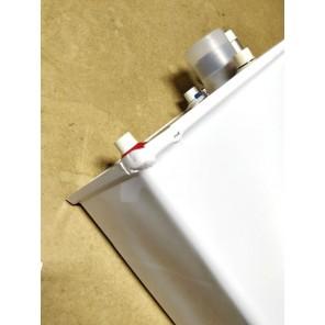 Boiler Nautico Quick Bx16 500w 16 Litri Nuovo con difetti estetici 2A