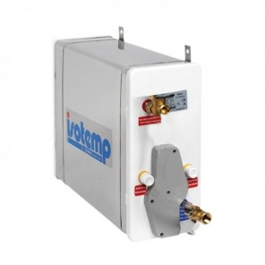 Boiler Nautico Isotemp 16 Litri 750 Watt