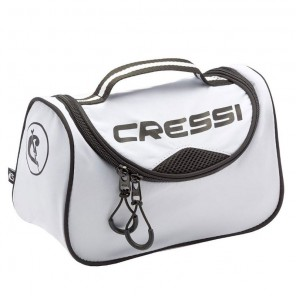 Borsa Cressi Sub Kandy BIANCA 4 litri cm 25x12x15