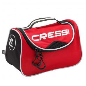 Borsa Cressi Sub Kandy ROSSA 4 litri cm 25x12x15