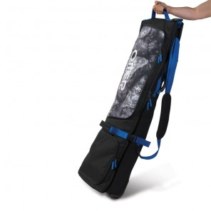 Omer Foldable Roller Bag Borsa Con Ruote Trolley