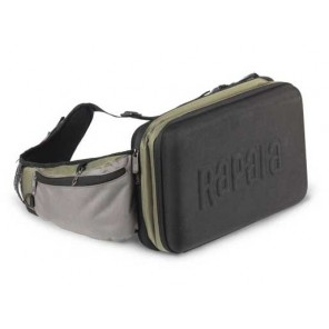 Borsa Rapala Sling Per Spinning con Tracolla