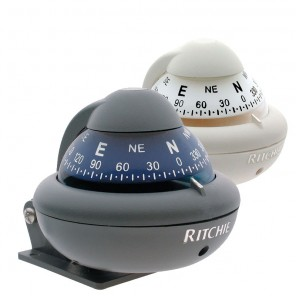 Bussola a Staffa Ritchie Sport X-10 Diametro mm 50
