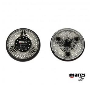 Coperchio Erogatore Mares Proton Metal 46200525