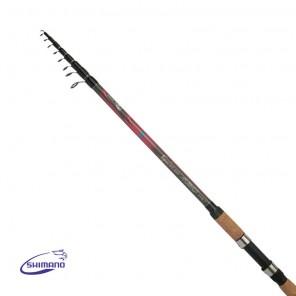 Canna Pesca Shimano Vengeance Slim Te Gt 4,20 Metri