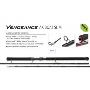 Shimano Vengeance AX Boat Slim