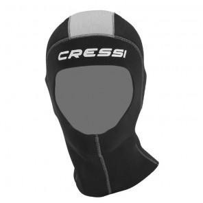 Cappuccio in neoprene 3mm Cressi Sub Standard Hood