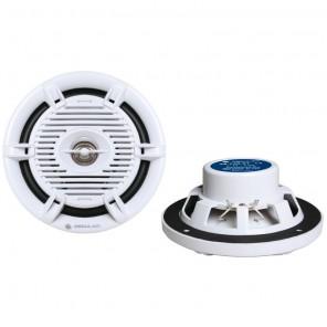 Casse nautiche per stereo barca 40 watt impermeabili