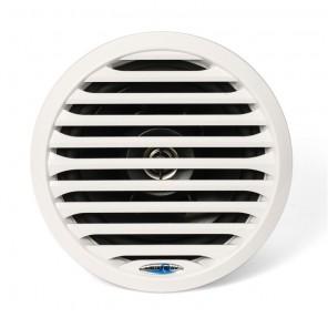 Altoparlanti Marini Aquatic AV 100W Per Stereo Con Led Impermeabili
