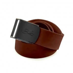 Cintura elastica in silicone C4 Brown
