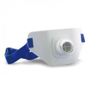 Cintura per Traina con bicchiere basculante cm 28x16