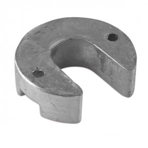Anodo in zinco per Mercury Mercruiser collare trim 806190