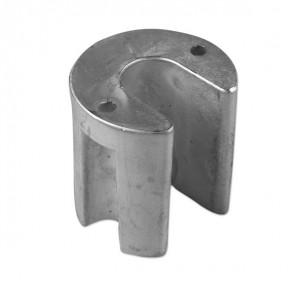 Anodo in zinco per Mercury Bravo 806190