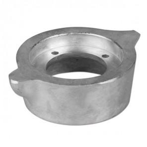 Anodo in zinco per Volvo Penta 110S Collare 875812