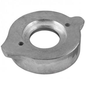 Anodo in zinco per Volvo Penta 120S Collare 851983 - 876286