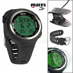mares smart computer sub nero con interfaccia pc
