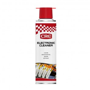 Detergente per elettronica CRC spray 250 ml