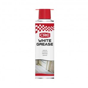 Grasso bianco al litio e PTFE CRC 100 ml spray