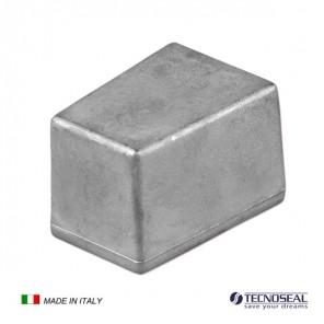 Anodo in zinco per Yamaha 25-60 hp Cubo con foro 67C-45251-00