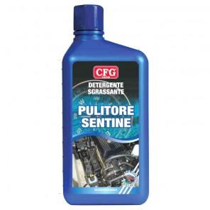 Detergente sgrassante per sentine CFG 1 litro