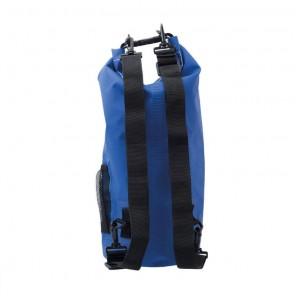 Dry Bag 20 Litri Cressi Sub Sacca Impermeabile con Cerniera