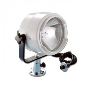 Faro di profondità barca 100 watt con presa impermeabile
