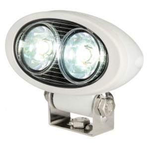 Faro nautico a Led per roll bar barca e gommone