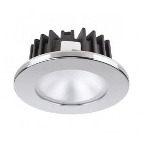 PLAFONIERA QUICK KAI XP 6W IP66 LED BIANCO NATURALE 82mm