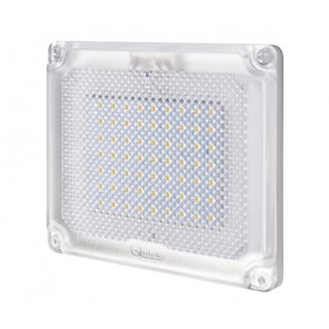 PLAFONIERA QUICK ACTION 10W IP66 LED BIANCO